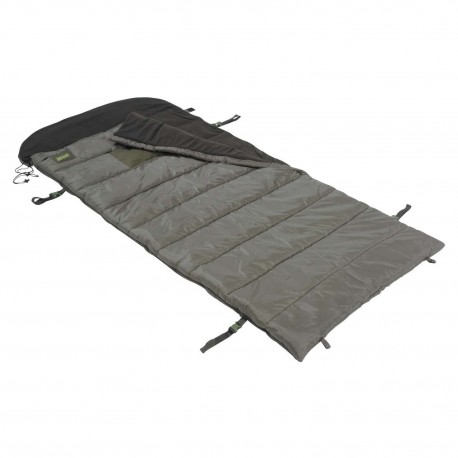 Спальный мешок Pelzer Sleeping Bag Deluxe 215cm