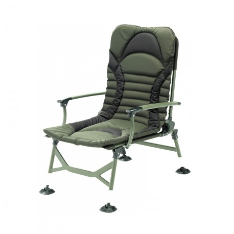 Стул карповый Pelzer Executive Air Chair