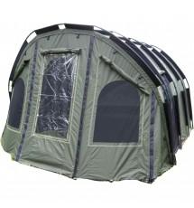 Палатка с накидкой Pelzer Home Bivvy Bundle