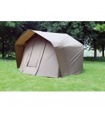 Палатка карповая  Pelzer All Weather Mansion Bivvy