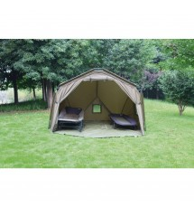 Палатка с накидкой Pelzer All Weather Mansion Bivvy Bundle