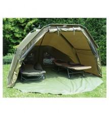 Палатка с накидкой Pelzer Portal Dome Bundle