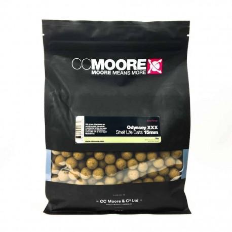 Бойлы CC Moore Odyssey XXX Shelf Life  18 mm 1 кг