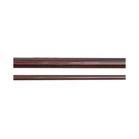 Harrison Blank Trebushet Spod 13Ft  5.75 Lb  (Closs Burgundy )