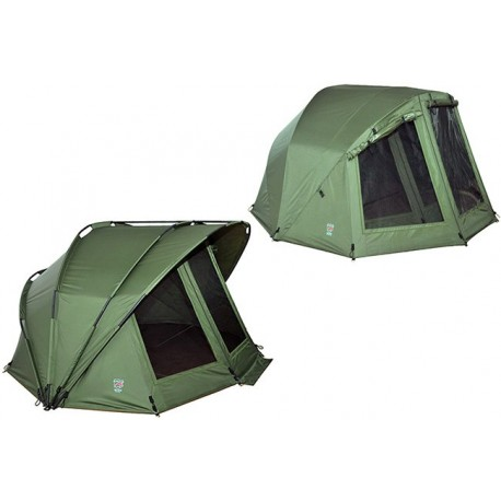 Палатка с накидкой Ehmanns HOT SPOT Rock 2 Man Bundle