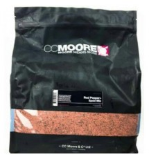 CC Moore Red Pepper+ Spod Mix 5 Кг