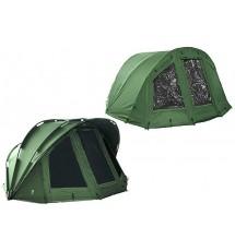 Палатка с удлиненной накидкой Ehmanns HOT SPOT 2 Man Extended Bundle