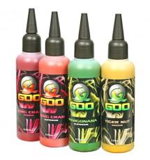 Аттрактант Korda GOO Squid Supreme Bait Smoke 115 Ml