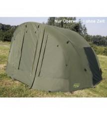 Карповая Палатка с накидкой PELZER BUNKER 10000 BUNDLE