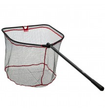 Карповый Подсак DAM FOLDABLE BIG FISH NET