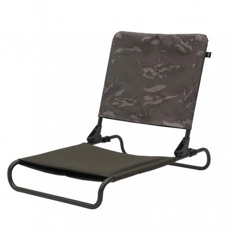 Кресло На Раскладушку MAD ADJUSTABLE FLATBED CHAIR