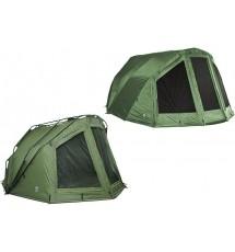 Палатка с удлиненной накидкой Ehmanns HOT SPOT SX Maxi Extended Bundle