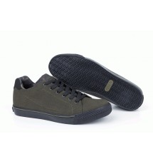 Fox Chunk Casual Trainers Khaki/Camo