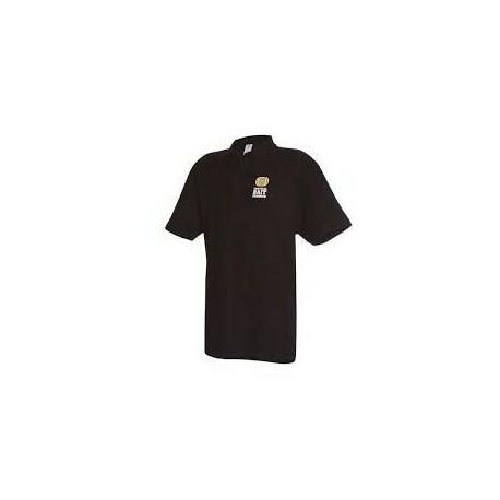 SBS Polo Shirt (Black)