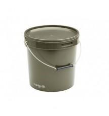 Trakker 10-Litre Olive Round Bucket