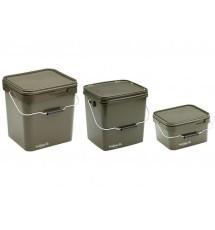 Trakker 17lt Olive Container