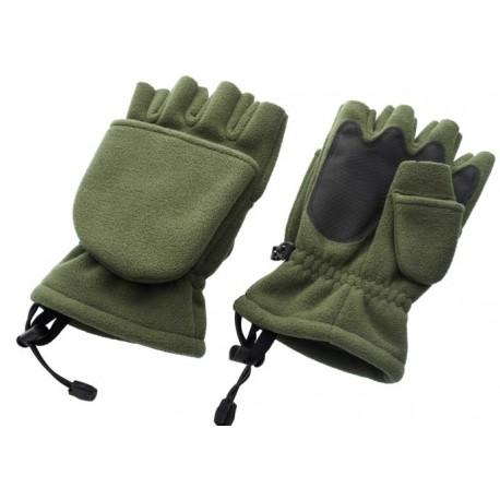 Trakker Polar Fleece Gloves