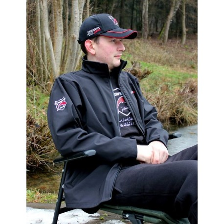 EHMANNS fishing Softshell Windbreaker Jackets