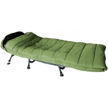 Спальный мешок EHMANNS PRO-ZONE DLX 4 Season Sleeping Bag