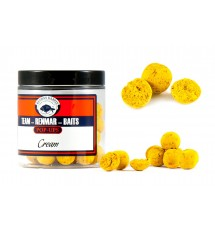 Бойлы Renmar Baits Pop-Ups Cream 16 mm