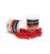 Renmar Baits pop - ups Plum 10 mm ( Красный )