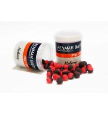 Renmar Baits pop - ups Mulberyy 10 mm ( красно - черный )