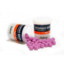 Renmar Baits pop - ups Mulberry 10 mm ( фиолетовый )