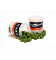 Renmar Baits pop - ups Shellfish 10 mm ( зеленый )
