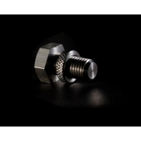 Болт стандартный Delkim Standard S/S Bolt & Locking Ring