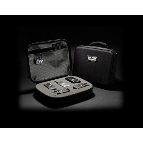 Комплект сигнализаторов Delkim Tx-i Plus 4+1