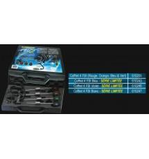 Fun Fishing Illuminated FBI Box of 4 Set ( Version Delkim )