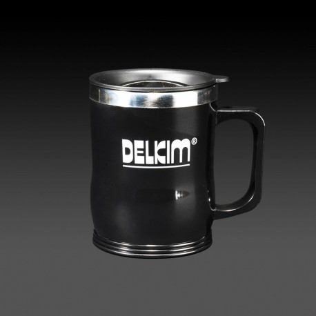 Термокружка Delkim Stainless Steel Thermal Mug