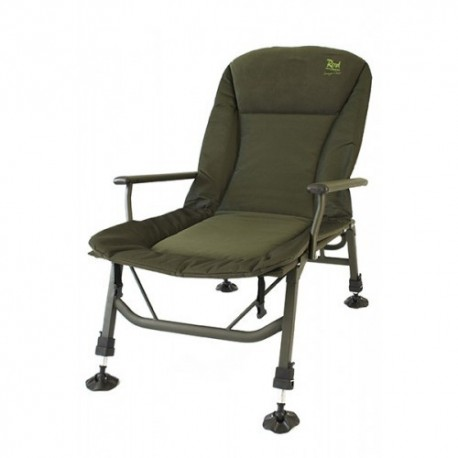 Карповое кресло Rod Hutchinson Lounger Chair