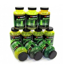 Tandem Baits Strawberry Plus Impact Attract Booster 300 мл