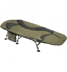 Раскладушка карповая Pelzer Compact Bed Chair II
