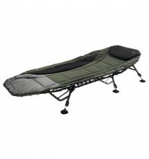 Раскладушка Карповая Daiwa Infinity Bedchair XL