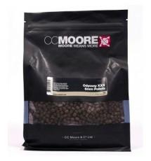 CC Moore Odyssey XXX Pellets 6mm 3kg