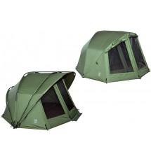Палатка с накидкой Ehmanns HOT SPOT 2 Man Bundle
