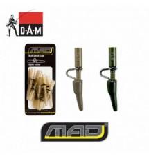 Безопасная Клипса DAM MAD SLR LEADCLIP 10 Pcs