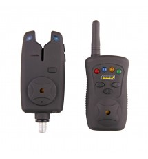 Набор Электронных Сигнализаторов Поклевки DAM MAD NXT BITE ALARM SET 3+1