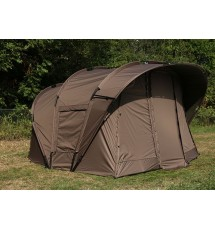Карповая Палатка Fox Retreat + 2 Man Dome