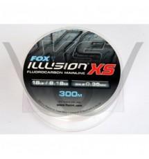 Флюорокарбон Fox Illuzion XS Fluorocarbon Mainline 0,28 Mm 300 M