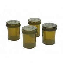 Trakker Glug Pots Pack Of 4