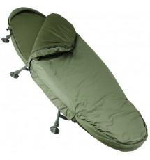 Trakker Levelite Oval Wide Bed System (NEW)