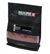 CC Moore Krill Pellets 2mm 1kg