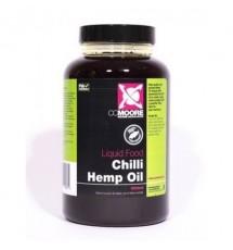 CC Moore Liquid Chilli Hemp Oil 500ml