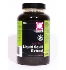 CC Moore Liquid Squid Extract 500 Ml