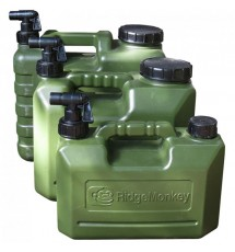 Канистра Для Воды RidgeMonkey Heavy Duty Water Carrier 15 L.