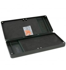Поводочница Fox F Box Magnetic Double Rig Box System Medium