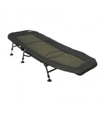 Карповая Раскладушка DAM 6-LEG BED CHAIR MICROFLEECE STEEL